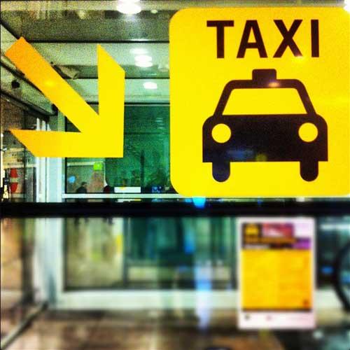 Taxi Arras pour les aéroports de Lille, Paris, Beauvais, etc...